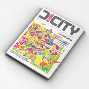 D!CITY – For Creators of Smart Cities