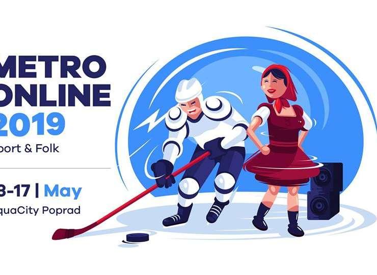 3. konferencia SSCC  METROONLINE 2019