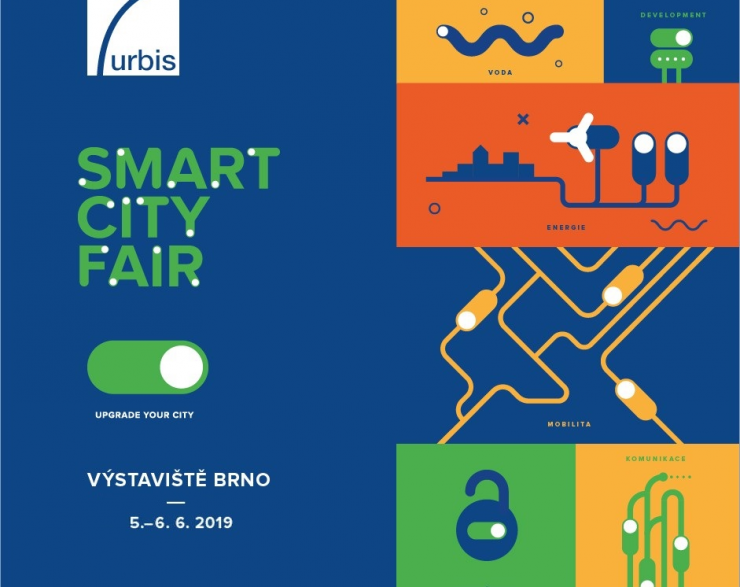 Smart City Fair URBIS 2019