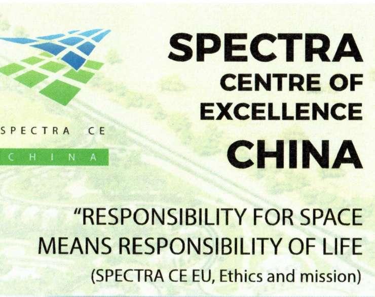SPECTRA už aj v Číne