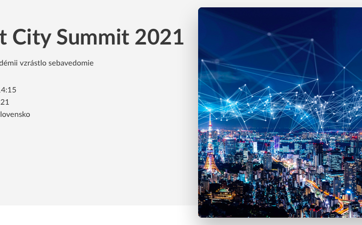 Smart City Summit 2021
